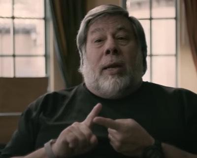 Steve Wozniak's Formative Moment by Reddit Interview